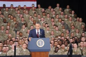 Barack Obama Speech August 31 – The End of US Combat Operations in Iraq
